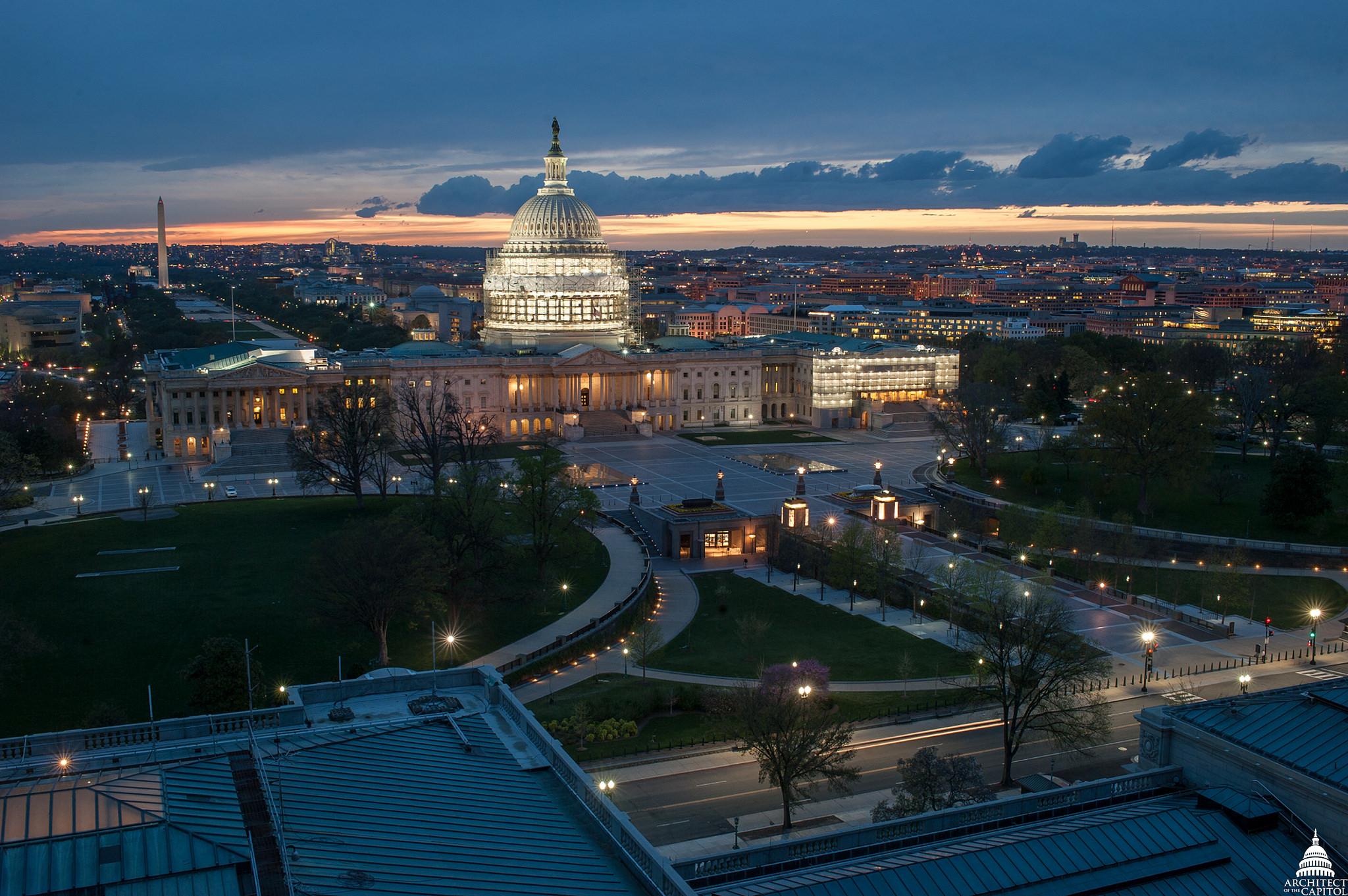 Authors Alliance on the Road: Washington, D.C.