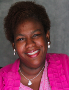 Novelist and Authors Alliance member Tracee Lydia Garner