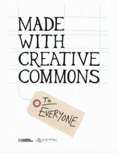 Made With Creative Commons - Cover
