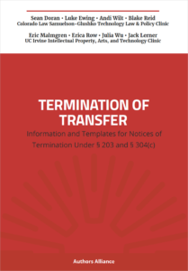 Termination Notice Templates