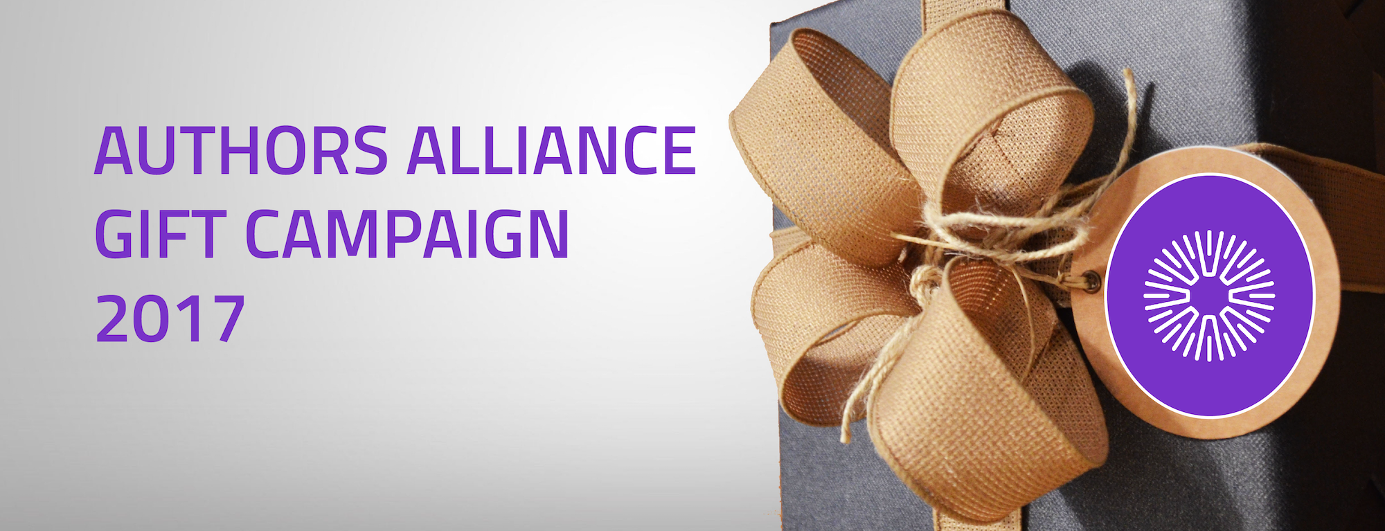 Please Support Authors Alliance Today