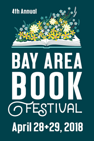 Bay Area Book Festival poster