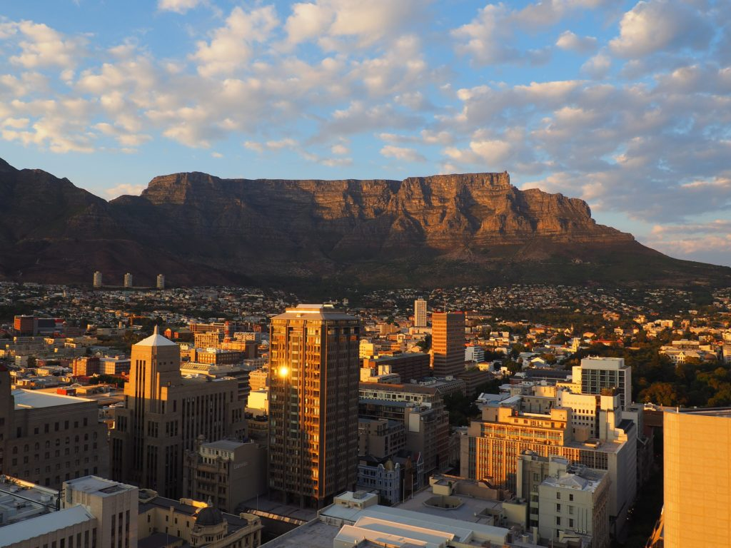 Authors Alliance Supports Copyright Exceptions in South Africa's Copyright Amendment Bill