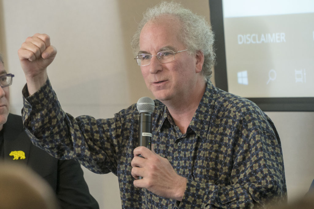 Photograph of Brewster Kahle