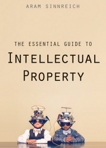 Cover of The Essential Guide to IP