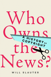 Cover of Who Owns the News