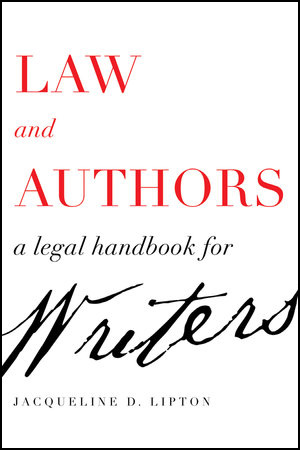 "Cover of ""Law and Authors: A Legal Handbook for Writers"""