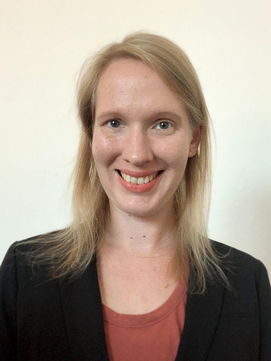 Authors Alliance Welcomes Staff Attorney Rachel Brooke