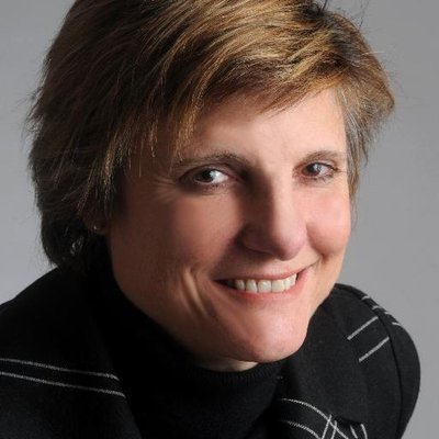 Carla Hesse Elected President of Authors Alliance Board of Directors