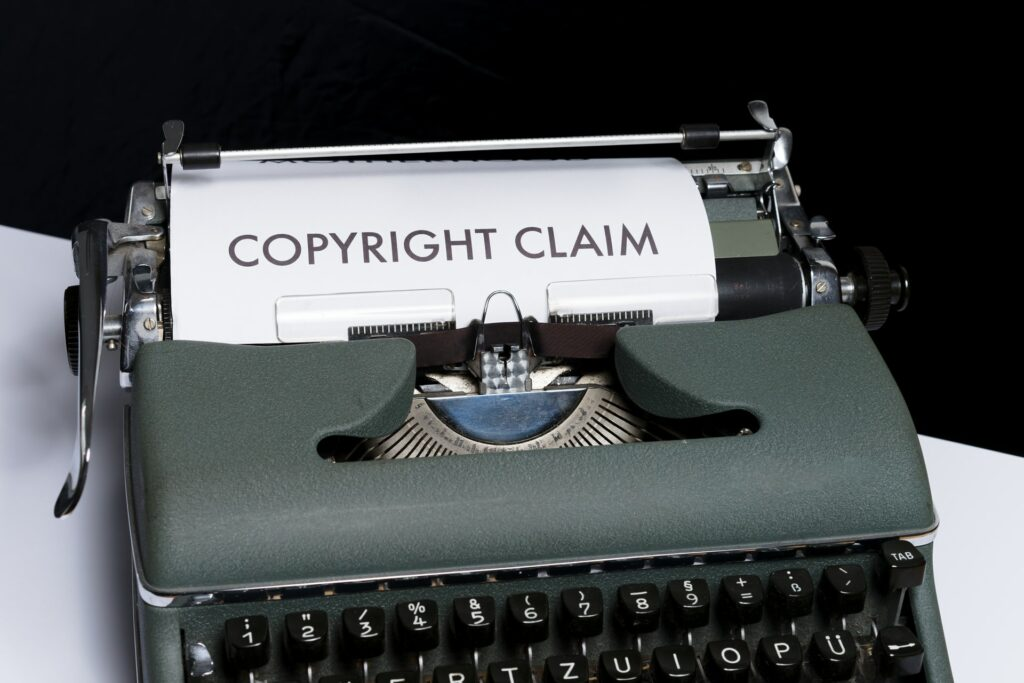 Copyright Office Report: Copyright and State Sovereign Immunity